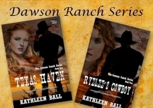 Rave Reviews For The Dawson Ranch Series by Kathleen Ball | PRLog | Press, books, interviews | Scoop.it