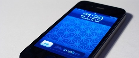 How mobile devices will become smarter with contextual awareness | Mobile Innovations | Scoop.it