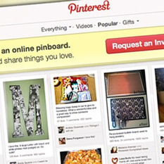 Do You Use Pinterest? Most Consumers Don't | Everything Pinterest | Scoop.it