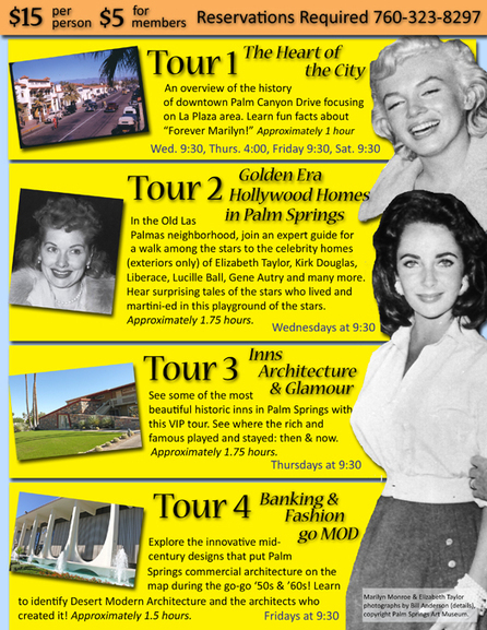 Palm Springs Historical Society | The Retreat Sheet -Palm Springs, California | Scoop.it