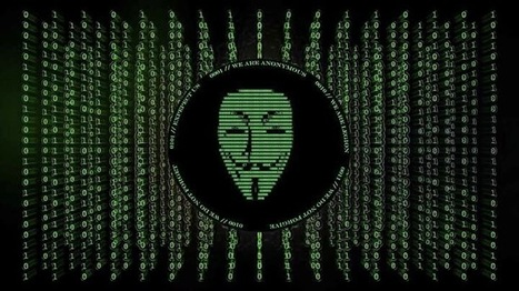 Anonymous exposes US and UK companies hosting pro-Isis websites - International Business Times UK | Peer2Politics | Scoop.it