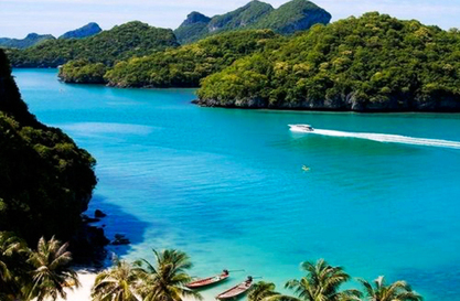 Find Your Paradise Place in Thailand at Koh Samui Island | Make a Trip & Travel to the beach. | Scoop.it