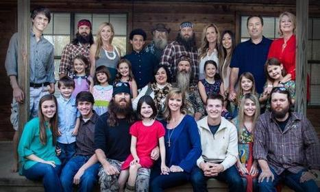 The Robertson Family Official Statement | Duck Commander | On the Political Side | Scoop.it