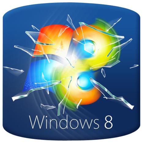 تحذير لجميع مستخدمين ويندوز 8   كيف تربح من الانترنت   Scoop.it