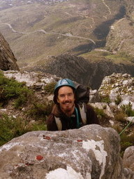 Mike Wakeford - Hike Table Mountain and Cape Point. | Fractional Ownership | Scoop.it