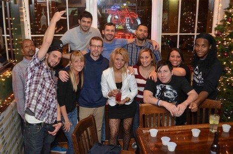 Holiday Party » Midtown BBQ & Brew - Baltimore's Best BBQ ... | On The Grill | Scoop.it