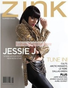 Zink Magazine - US Fashion Magazines | Fashion Magazine Store | Scoop.it