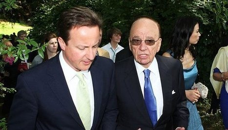"""News Corporation Chairman Rupert Murdoch Gerald J H Carroll """"Broadcast Files"""" * FARRER & CO = BLAIRMORE INC * CARROLL TRUST = WITHERS * HM Revenue & Customs Most Famous Corruption Bribery Case 