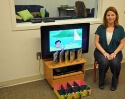 Can Children's TV Characters Boost STEM Learning?   Education   Scoop.it