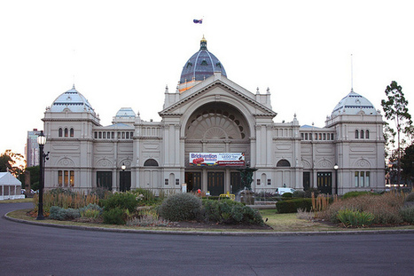 Melbourne: The City That Truly Admires Art | About Art & Creativity | Scoop.it