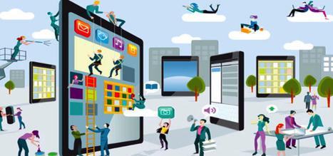 Comment optimiser le parcours client, grâce aux nouvelles technologies ? | LAB LUXURY and RETAIL : Marketing, Retail, Expérience Client, Luxe, Smart Store, Future of Retail, Commerce Connecté, Omnicanal, Communication, Influence, Réseaux Sociaux, Digital | Scoop.it