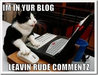 Commenting threads: good, bad, or not at all? | Community Management Around the Web | Scoop.it