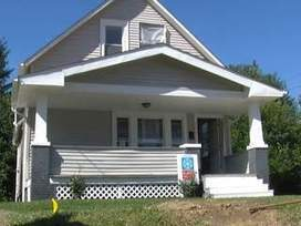 """300 homes in Cleveland's Slavic Village to be renovated over three years bringing in young families 