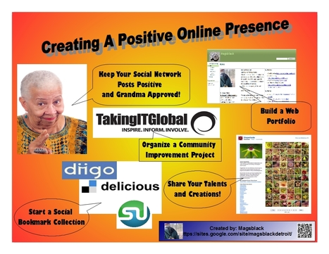 Creating_a_Positive_Online_Presence.jpg (1056x816 pixels) | Your Online Reputation | Scoop.it