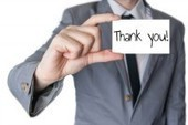 It's Not Enough to Thank Employees – You Must Show Appreciation, Too | HR | Scoop.it