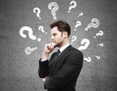 Leaders need to ask the right questions | Small Business Rocks | Tips for leaders | Scoop.it