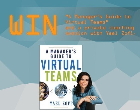 Holiday Offer for Virtual Teams Managers Ends on Wednesday! | Virtual Teams Guide | Remote Teams and Cross Cultural Communications | Scoop.it