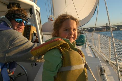 Put the Wind in Your Sails! - The Homeschool Magazine - June 2013 | homeschooling-florida | Scoop.it