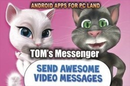 Tom's Messenger for PC Free Download Windows XP/7/8 | Android apps for pc | Scoop.it