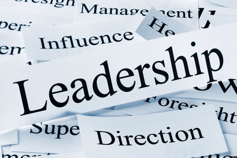 Responsible Leadership In An Unforgiving World - Forbes | Mediocre Me | Scoop.it