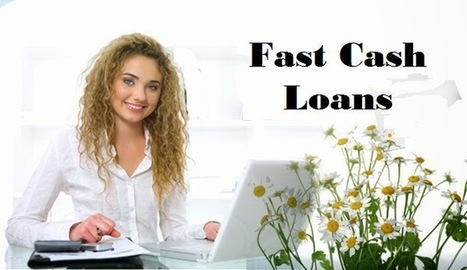 Easily Handle Monetary Crisis With Fast Cash Loans!   1 Hour Loans   Scoop.it