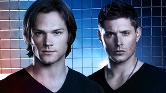 Supernatural: Jensen Ackles and Jared Padalecki Talk Season 9, Winchester ... - IGN | The great things about being a nerd | Scoop.it