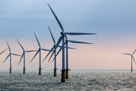 Cleveland offshore wind farm project awarded $40 million DOE grant | Green Forward - Environment-World | Scoop.it