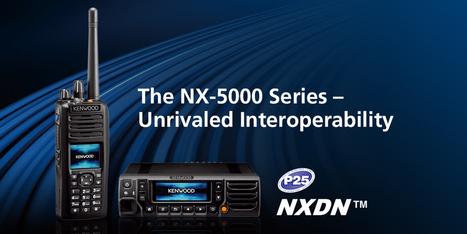 NX5000 | RadioComms | Scoop.it