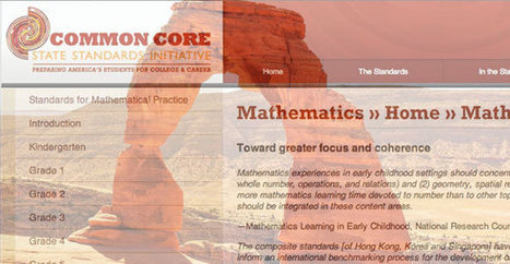 """Effective Math Instruction for #CCSS: Focusing on the """"What"""" and the """"How"""" for SWD 