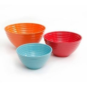 The Pioneer Woman 3 pc Ceramic Mixing Bowl - Kitchen Things | Stuff for the Home | Scoop.it