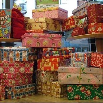 "SF Post Office Kicks Off ""Operation Santa"": News: SFAppeal | Dear Santa | Scoop.it"