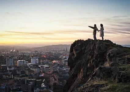 Scotland's Best Places | VisitScotland Business Events: MICE-News für Veranstaltungsplaner | Scoop.it