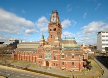 Top Ivy League Schools: Harvard or Yale?   Choosing a University   Scoop.it