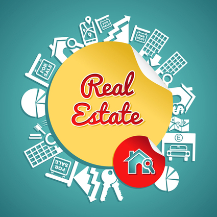 Creative Ways To Use Social Media For Commercial Real Estate - RESHEETS | #CRE for Brokers | Scoop.it