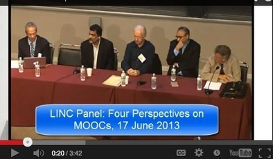 The Future of MOOCs according to Sir John Daniel, Tony Bates, Anant Agarwal & Sanjay Sarma | KMS | Scoop.it