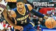 Midseason NBA Power Rankings: Pacers, Blazers best at the half   NBA News and Notes   Scoop.it
