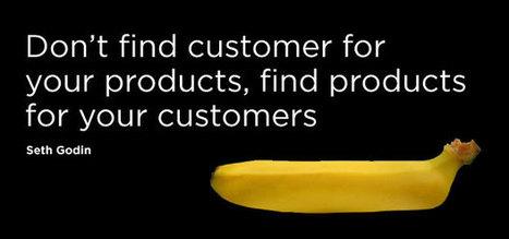 The Marketing Mix   DesignFox   Digital Branding   Scoop.it