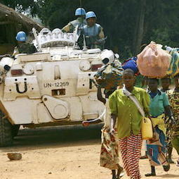 ISS Africa | Why the future of peacebuilding matters to Africa | NGOs in Human Rights, Peace and Development | Scoop.it