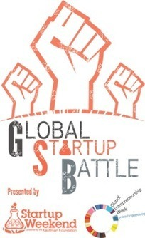 Global Startup Battle | Startup Revolution | Scoop.it