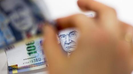 MEF: ¿Cuántas personas ganan cerca o más de S/3,292? | Noticias Peru | Scoop.it