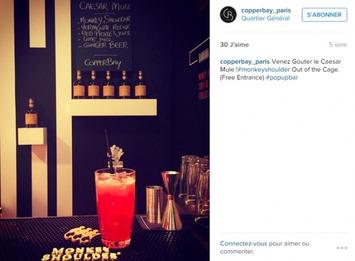 Comment les bars branchés parisiens communiquent-ils sur les réseaux sociaux? | Médias sociaux : Conseils, Astuces et stratégies | Scoop.it
