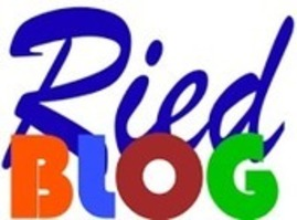 RIED-Blog: Arranca el Blog de la RIED