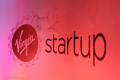 Virgin StartUp: A New Company Launched By Richard Branson   Business Video Directory   Scoop.it