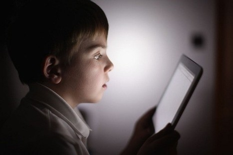 Everyday Use Of Tablets And Mobile Phones Affects Humans' Psyche   Biblioteca de Alejandro Melo-Florián   Scoop.it