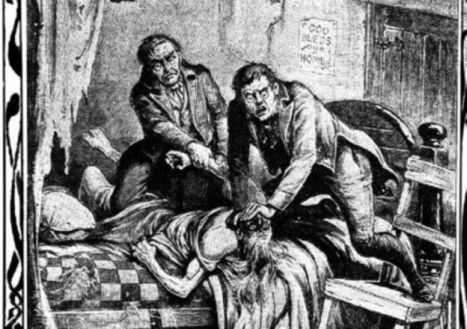 'Edinburgh is a blood-soaked place': An alternative history of the Capital - Latest news - Scotsman.com | Edinburgh Stories | Scoop.it