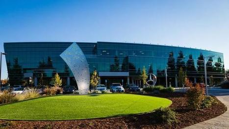 Daimler Staying Ahead of Curve in Silicon Valley - Ward's Auto (subscription)   Auto techno   Scoop.it