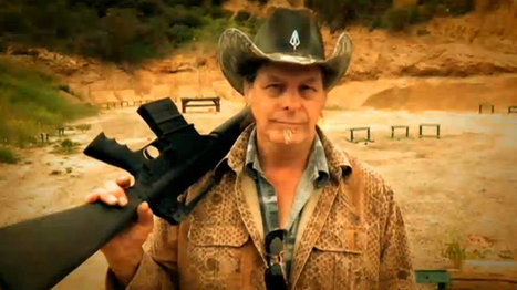 Discovery Channel kicks Ted Nugent to the curb | The Raw Story | Trophy Hunting | Scoop.it