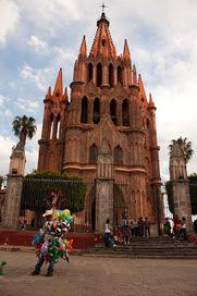 The Next Cup of Chai: San Miguel de Allende | San Miguel de Allende, Mexico | Scoop.it