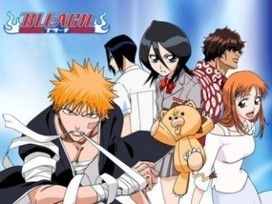 Here We Go With Easy Ways To Download Bleach | Download TV Shows Easily | Scoop.it