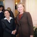 JulietteSpeaks » Dear Secretary Hillary Clinton: Thank you. Love from the Elephants. | Wildlife Trafficking: Who Does it? Allows it? | Scoop.it